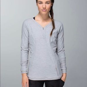Lululemon Love Some Run Long Sleeve